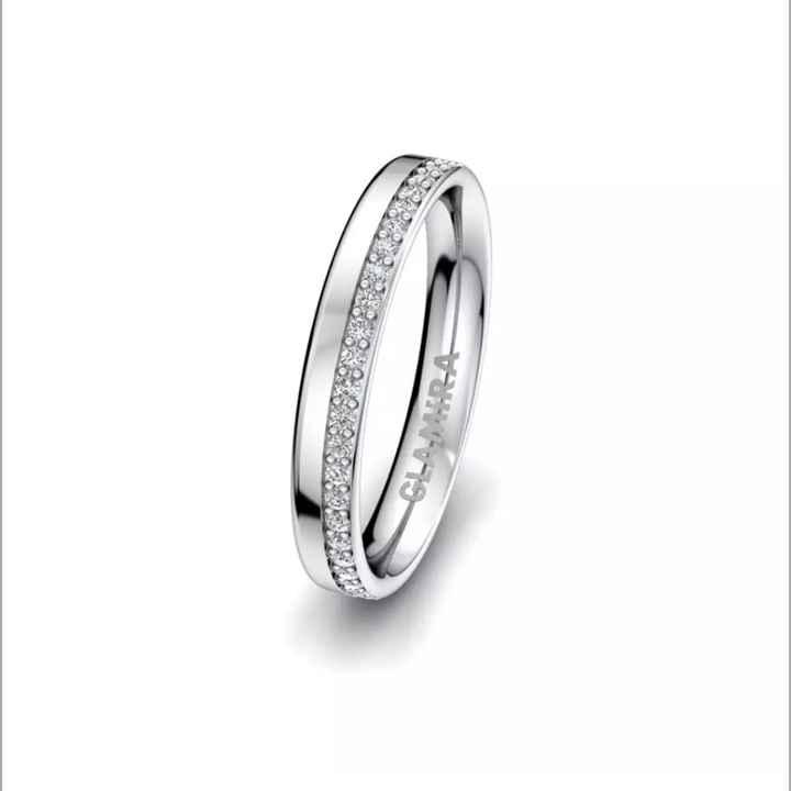 Y aura-t-il un diamant sur ta bague ? 💎 - 1