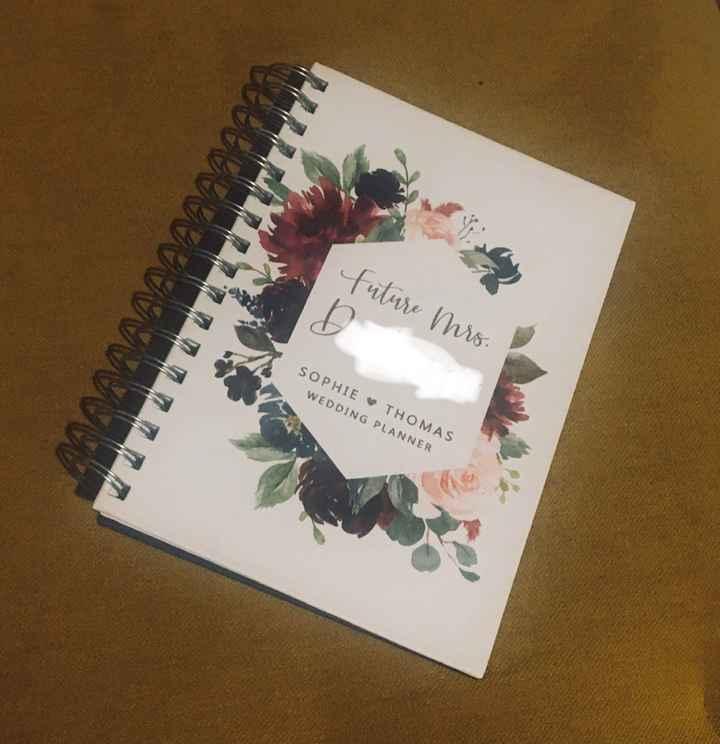 Wedding book - 1