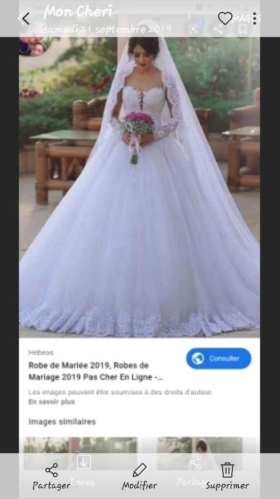 Budget mariages - 1