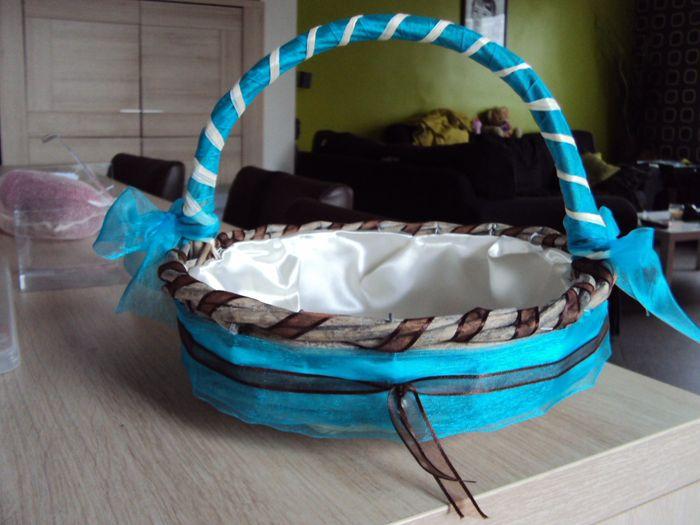 d co pour panier en osier d coration forum. Black Bedroom Furniture Sets. Home Design Ideas