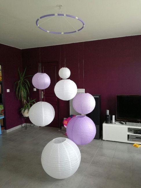 Quel Tissu Tentures Pour Plafond Decoration Forum Mariages Net