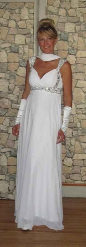 la robe garianna