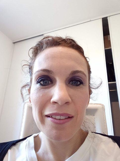 Essai maquillage 3