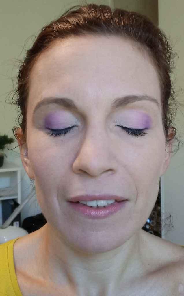 2Ieme essai maquillage - 1