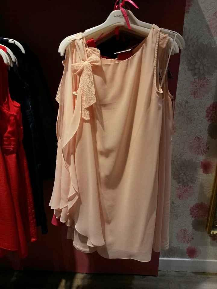 Naf naf robe - 1