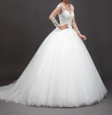2 styles - 1 mariée : Partage ton style 29