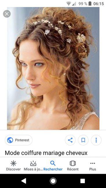 2 styles - 1 mariée : Partage ton style 30