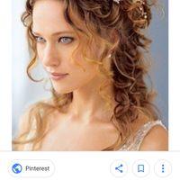 Mon idée de coiffure