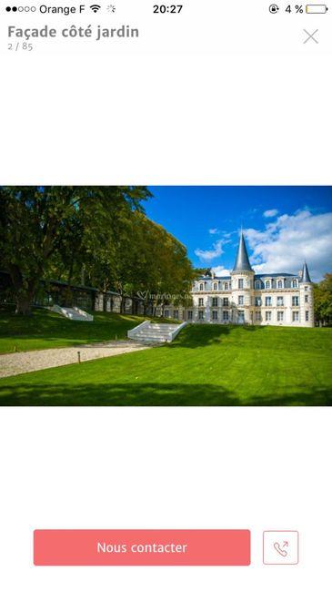 Nous nous marions le 27 Juin 2020 - Essonne - 1