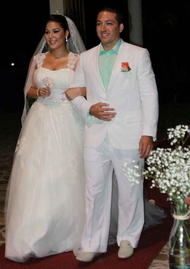 Le mariage de mon ami