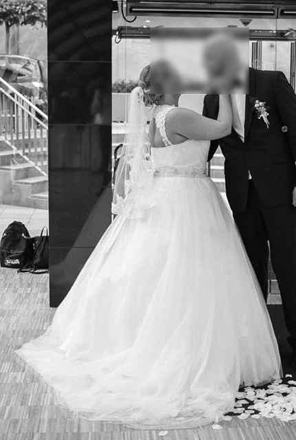 Le mariage d'un ami 3