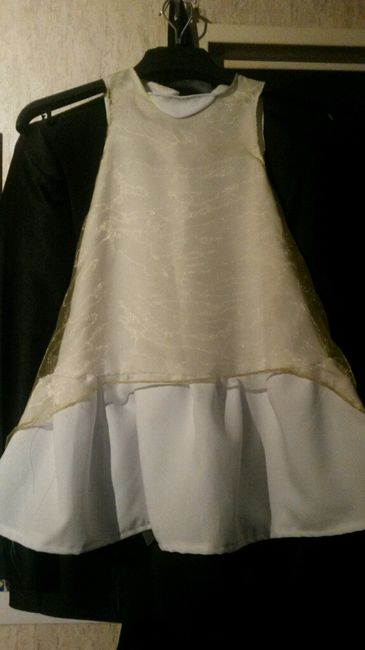 Robe pour mes filles - 2