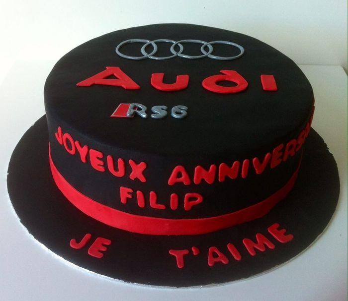 Wedding cake de la pâtisserie \u0027 A la romainville \u0027Vos avis ,