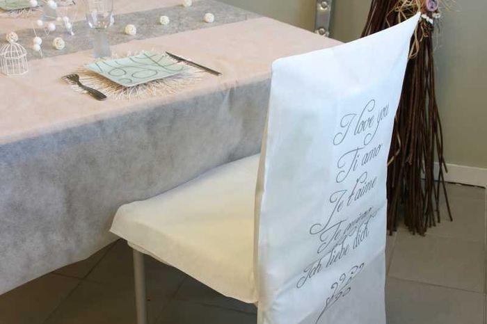 housses de chaises mariage discount d coration forum. Black Bedroom Furniture Sets. Home Design Ideas