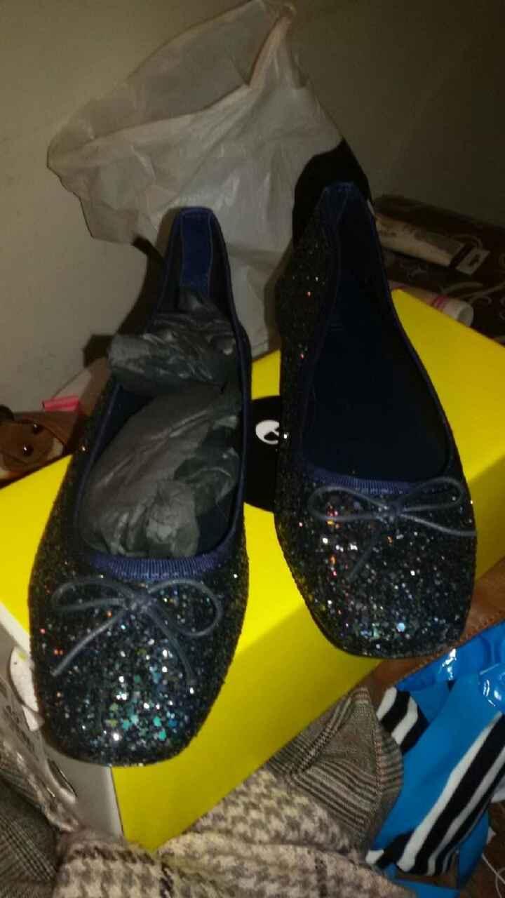 chaussures du soir
