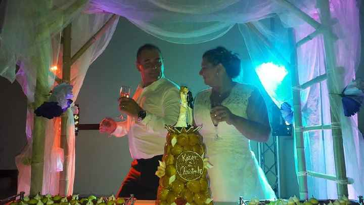 Nous nous marions le 21 Septembre 2019 - Hautes-alpes - 2
