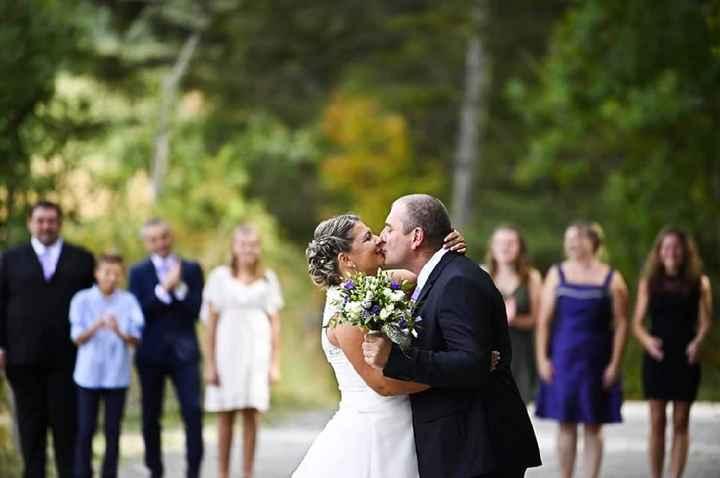 Nous nous marions le 21 Septembre 2019 - Hautes-alpes - 3