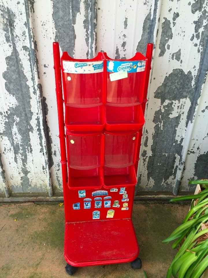 Distributeur à bonbon