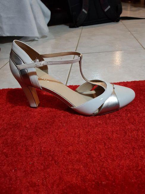 Ou trouver des chaussures de mariée 1