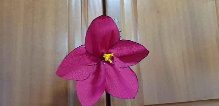 hibiscus pour église