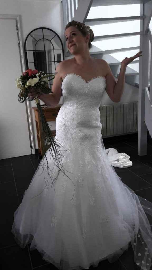Photo de mon mariage - 1