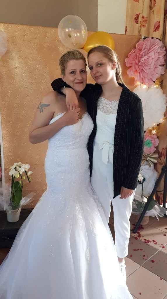 Photo de mon mariage - 2