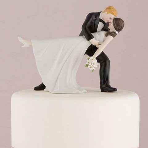 Figurine gâteau
