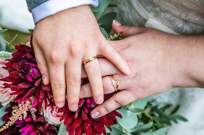 Parlons de la bague de fiançailles 💍 4