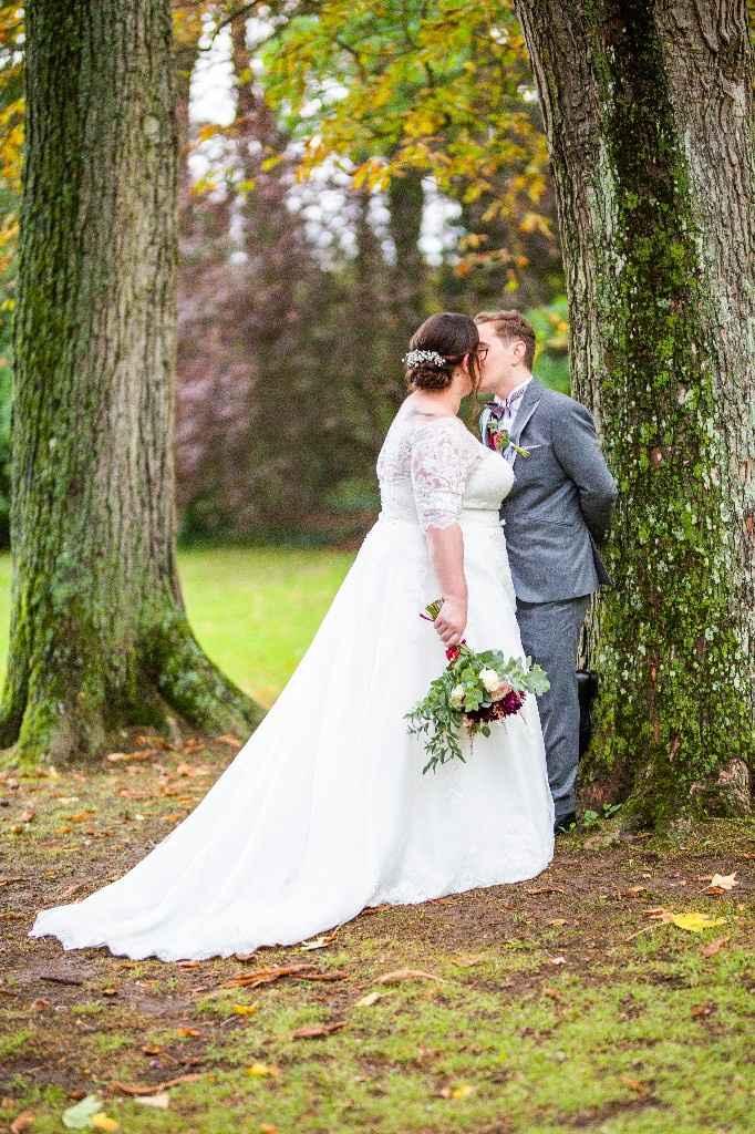 Mon mariage du 3.10.2020 - 1