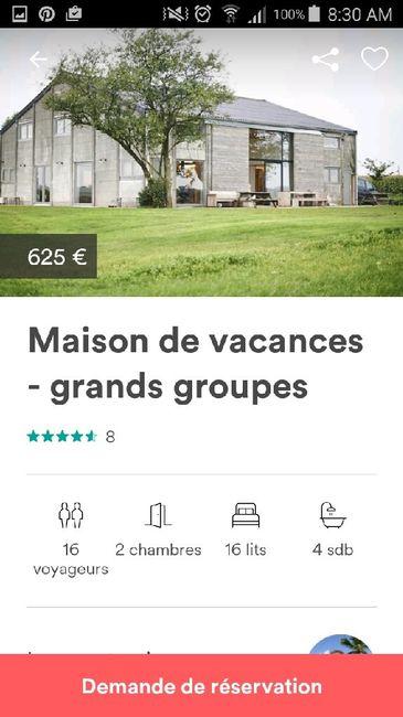 Recherche salle mariage nord ou belgique - 3
