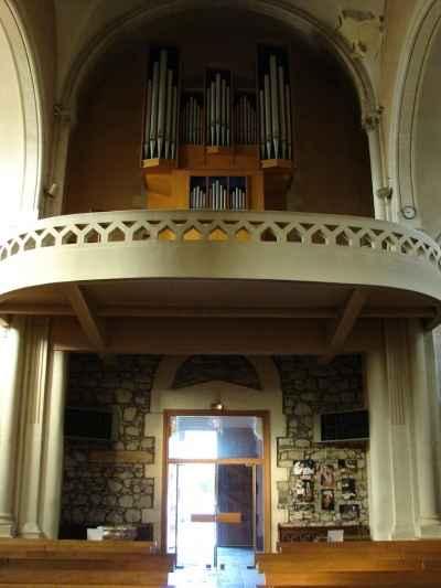 Eglise suite
