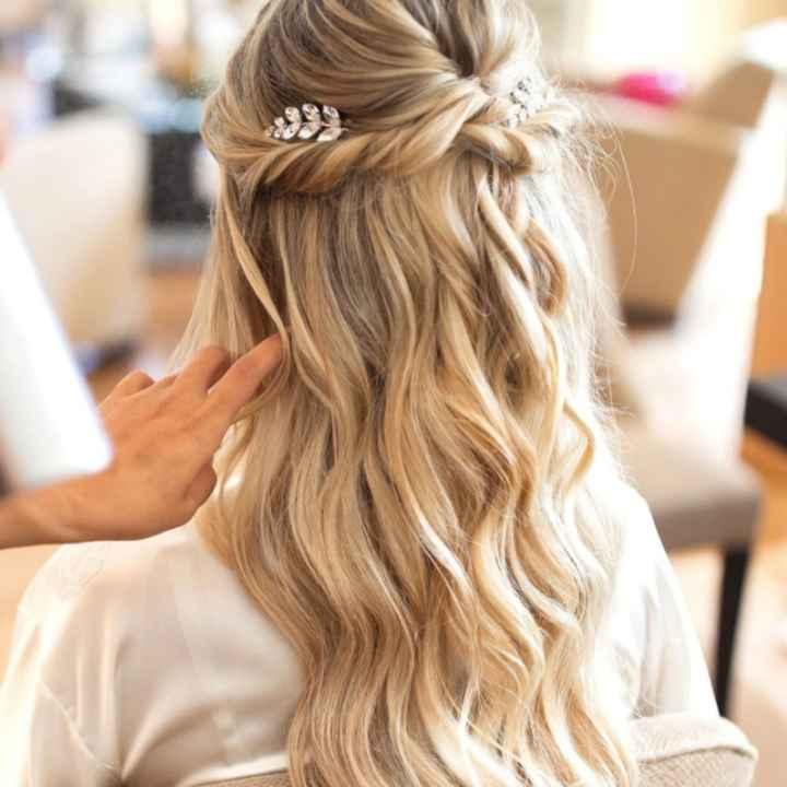 Essais coiffures - Besoin d'avis - 1