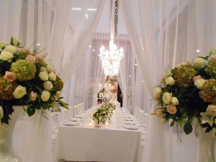 Salon du mariage oriental 2013 la d co d coration forum - Salon du mariage oriental ...