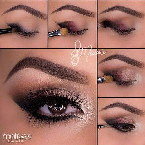 Assez Make up mariée pour tous les goûts - Beauté - Forum Mariages.net MG06