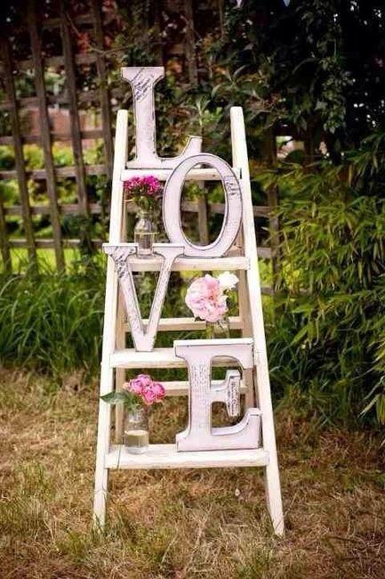Inspirations décoration champêtre 8