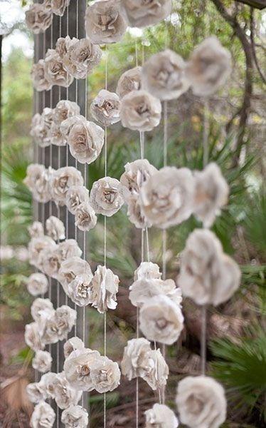 Inspirations décoration champêtre 12