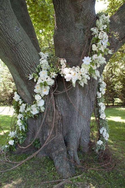 Inspirations décoration champêtre 21
