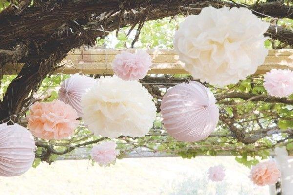 Inspirations décoration champêtre 29