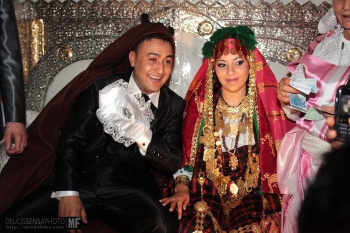 Je cherche un homme tunisien pour mariage