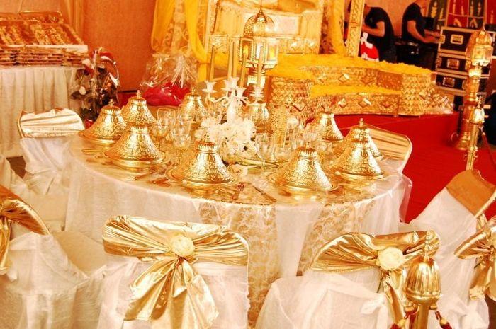 les mariages dans le monde la tunisie c r monie de mariage forum. Black Bedroom Furniture Sets. Home Design Ideas
