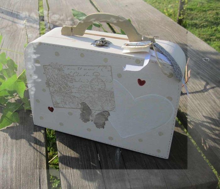 Mon urne champ tre d coration forum - Deco jardin pour mariage vitry sur seine ...