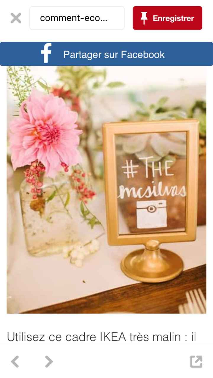 Besoin d'aide marque table ! - 1