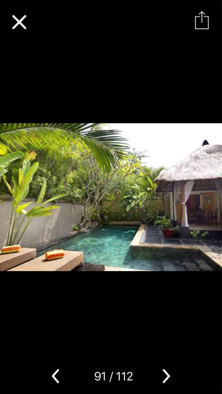 Hôtel 5* à Bali réservé 😍 - 1