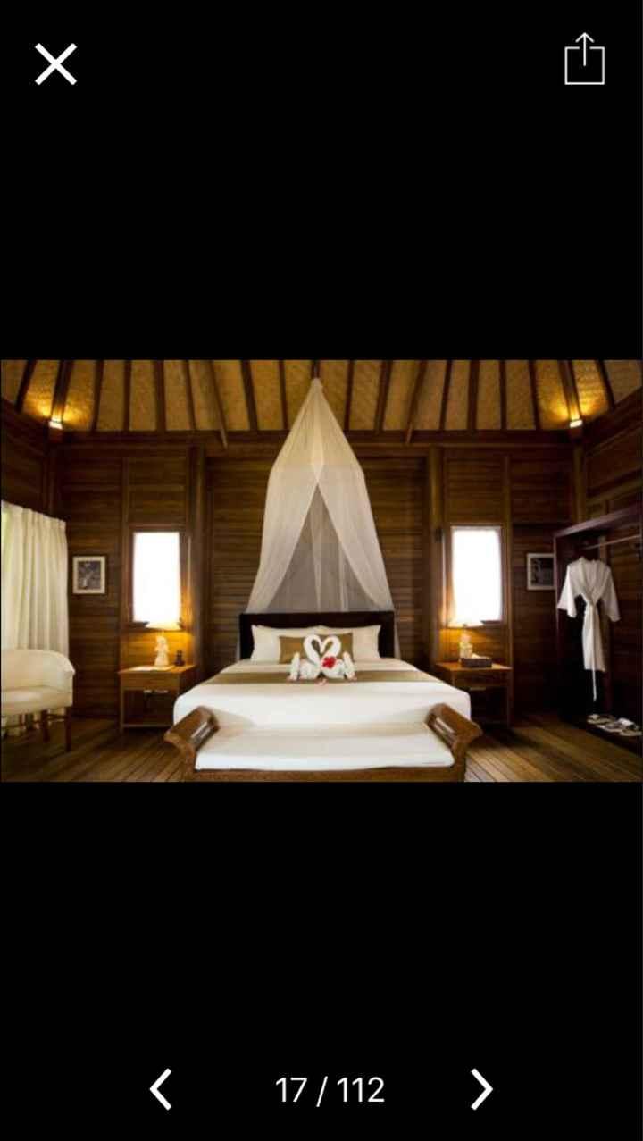 Hôtel 5* à Bali réservé 😍 - 2