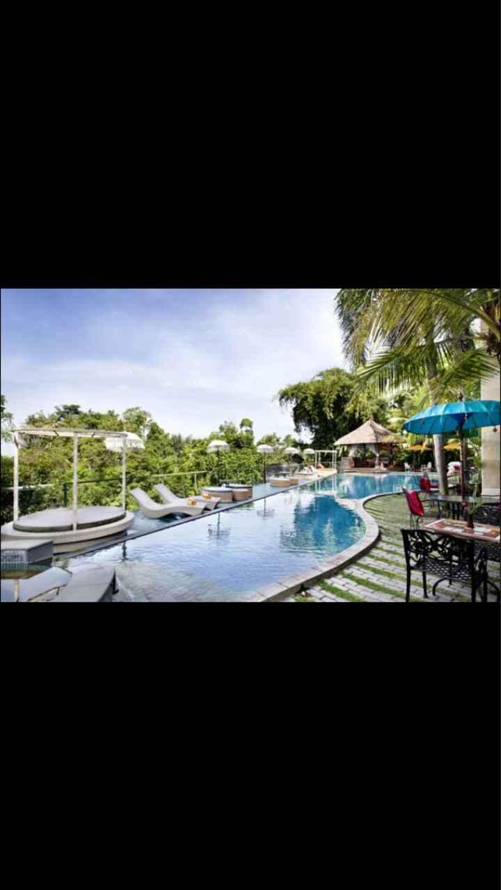 Hôtel 5* à Bali réservé 😍 - 3