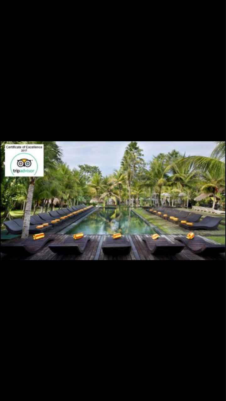 Hôtel 5* à Bali réservé 😍 - 4
