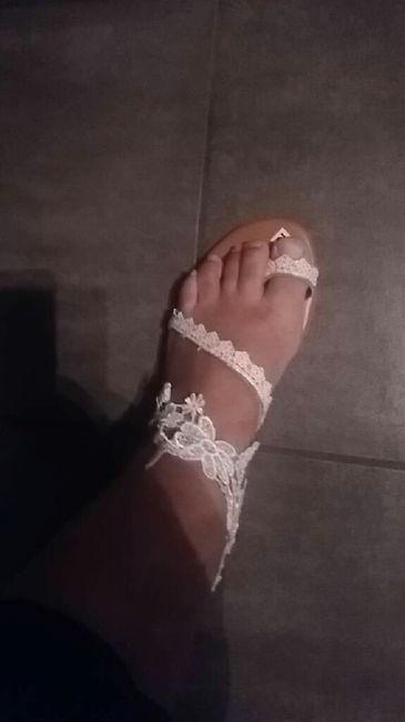 Nus pieds 1