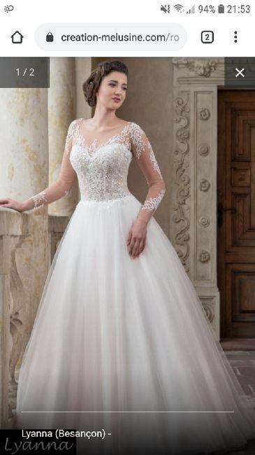 2 styles - 1 mariée : Partage ton style 48