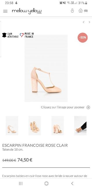Chaussures 8