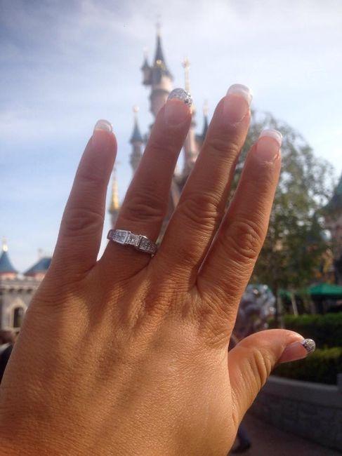 Demande en mariage : avez-vous eu la bague de vos rêves ? - 3
